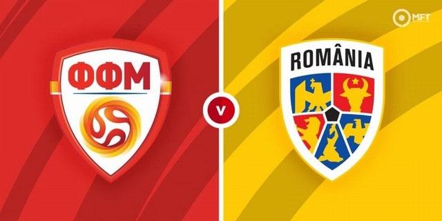 Macedonia vs Romania, 01h45 - 09/09/2021 - Vòng Loại WC Khu Vực Châu Âu