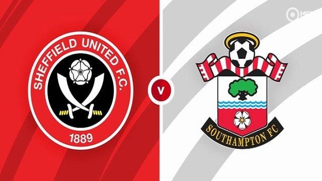Sheffield United vs Southampton, 01h45 - 22/09/2021 - Cúp Liên đoàn Anh