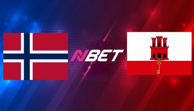 Na Uy vs Gibraltar, 01h45 - 08/09/2021 - Vòng Loại WC Khu Vực Châu Âu