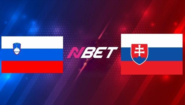 Slovenia vs Slovakia, 01h45 - 02/09/2021 - Vòng Loại WC Khu Vực Châu Âu