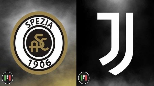 Spezia vs Juventus, 23h30 - 22/09/2021 - Cup Quốc Gia Italia