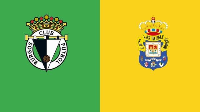 Burgos vs Las Palmas, 02h00 - 21/09/2021 - Hạng 2 Tây Ban Nha