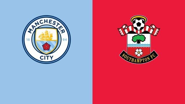 Manchester City vs Southampton, 21h00 - 18/09/2021 - NHA vòng 5