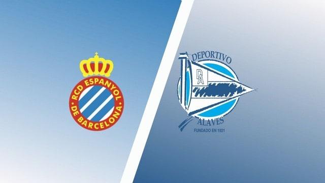 Espanyol vs Alaves, 00h30 - 23/09/2021 - La Liga vòng 6