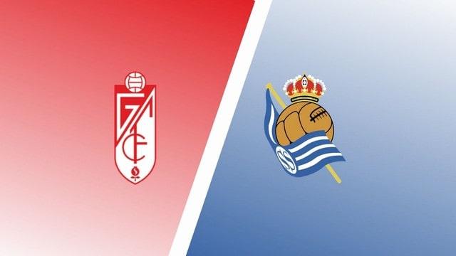 Granada vs Sociedad, 00h30 - 24/09/2021 - La Liga vòng 6