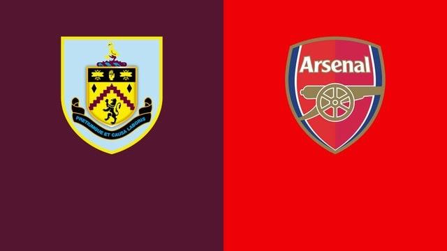 Burnley vs Arsenal, 21h00 - 18/09/2021 - NHA vòng 5