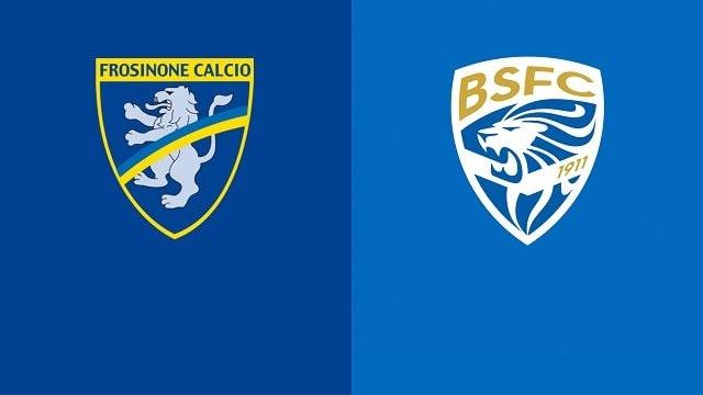 Frosinone vs Brescia, 01h30 - 21/09/2021 - Serie B vòng 25