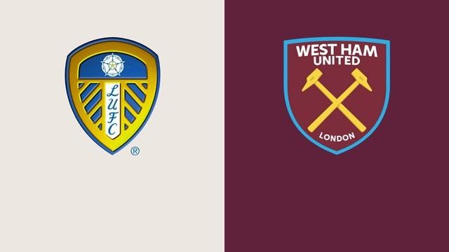 Leeds vs West Ham, 21h00 - 25/09/2021 - NHA vòng 6