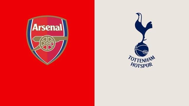 Arsenal vs Tottenham, 22h30 - 26/09/2021 - NHA vòng 6