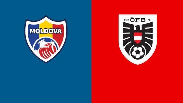 Moldova vs Áo, 01h45 - 02/09/2021 - Vòng Loại WC Khu Vực Châu Âu