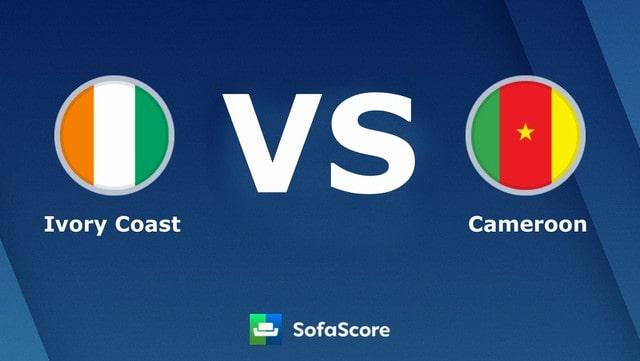Bờ Biển Ngà vs Cameroon, 02h00 - 07/09/2021 - Vòng Loại WC Khu Vực Châu Phi