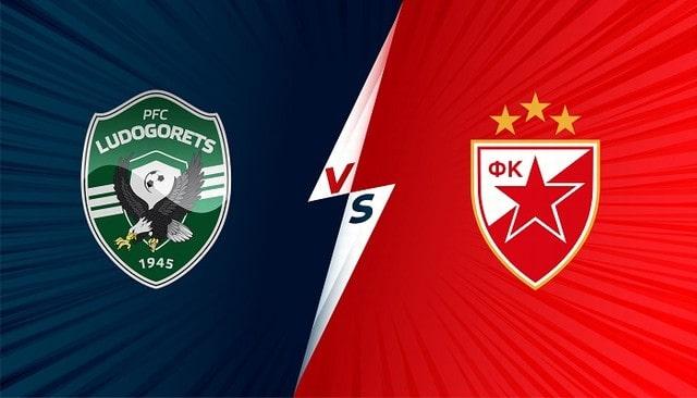 Ludogorets vs Crvena Zvezda, 02h00 – 1/10/2021 – Europa League