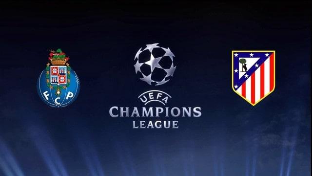 Atletico Madrid vs Porto, 02h00 – 16/09/2021 – Champions League
