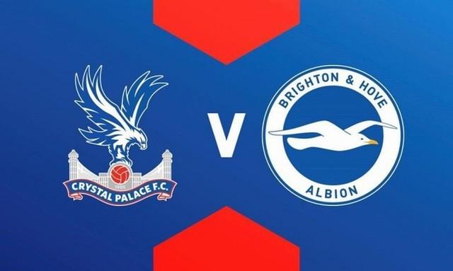 Crystal Palace vs Brighton, 02h00 - 28/09/2021 - NHA vòng 5