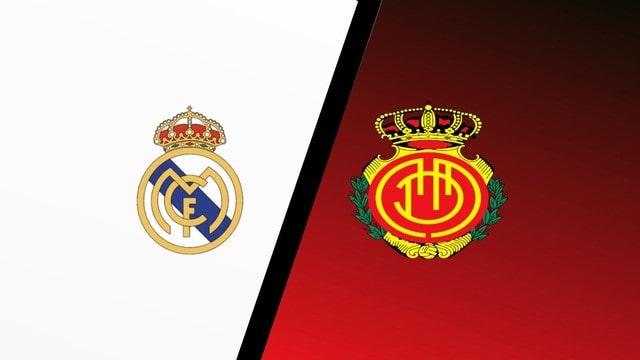 Real Madrid vs Mallorca, 03h00 - 23/09/2021 - La Liga vòng 6