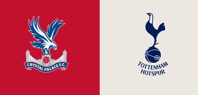 Crystal Palace vs Tottenham, 18h30 - 11/09/2021 - NHA vòng 4