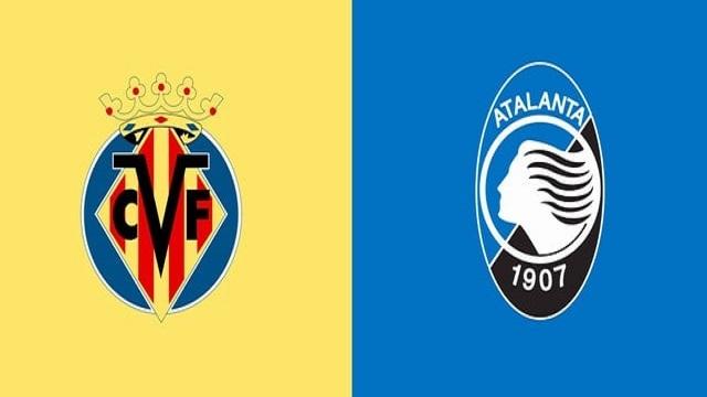 Villarreal vs Atalanta, 02h00 – 15/09/2021 – Champions League