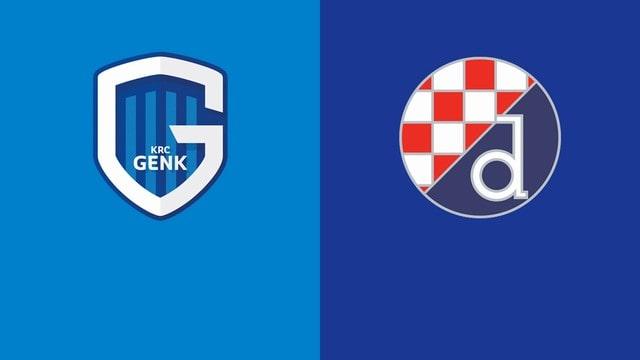 Genk vs Dinamo Zagreb, 02h00 – 1/10/2021 – Europa League