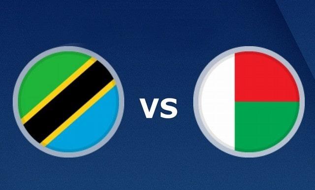 Tanzania vs Madagascar, 20h00 - 07/09/2021 - Vòng Loại WC Khu Vực Châu Phi
