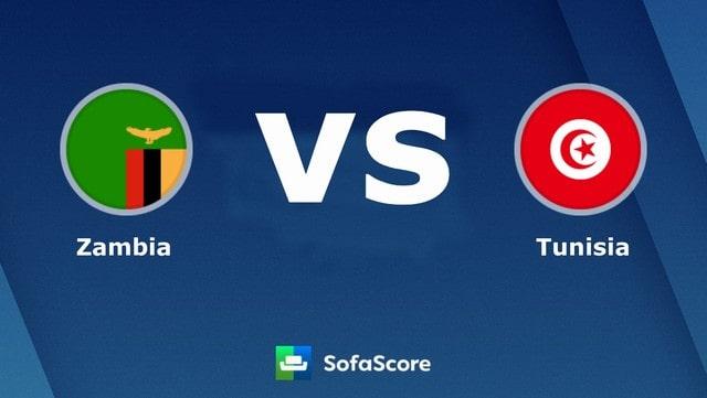 Zambia vs Tunisia, 20h00 - 07/09/2021 - Vòng Loại WC Khu Vực Châu Phi