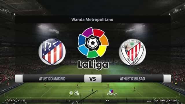 Video Highligt Atletico Madrid - Athletic Bilbao