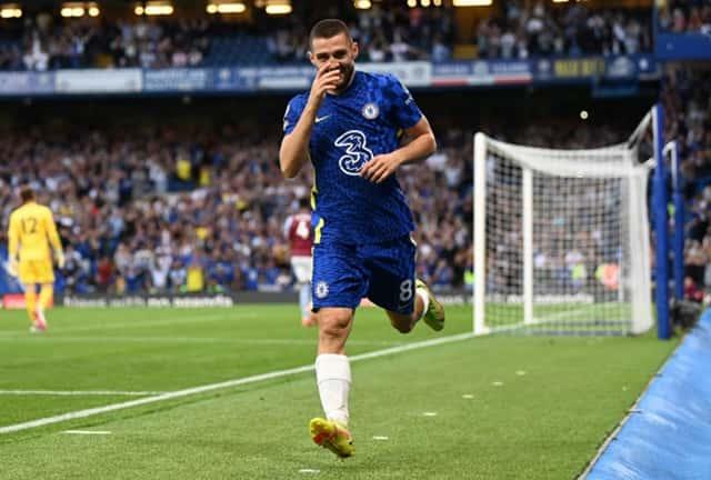 Chelsea nhân đôi cách biệt ngay đầu hiệp 2