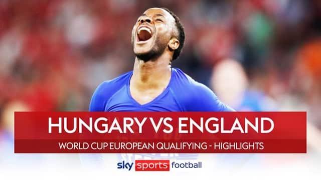 Video Highlight Hungary - Anh