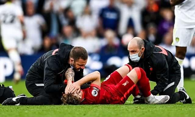 Elliott dính chấn thương kinh hoàng