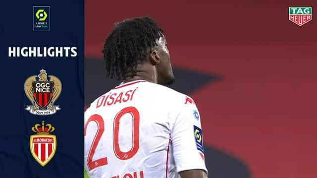 Video Highlight Nice - Monaco