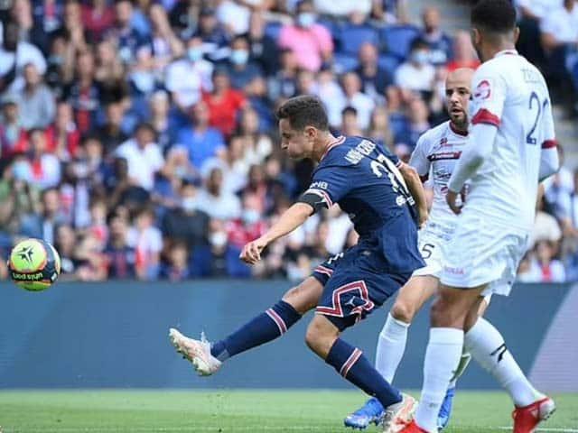Ander Herrera bất ngờ thể hiện khả năng săn bàn