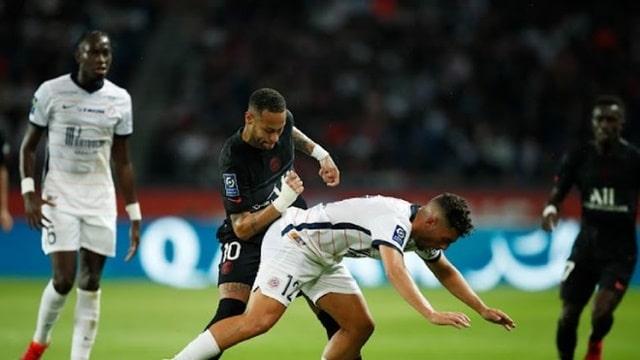Neymar vô duyên nhưng PSG vẫn nhẹ nhàng giành 3 điểm