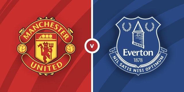 Manchester United vs Everton, 18h30 - 02/10/2021 - NHA vòng 6