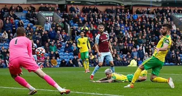 Norwich chơi quả cảm